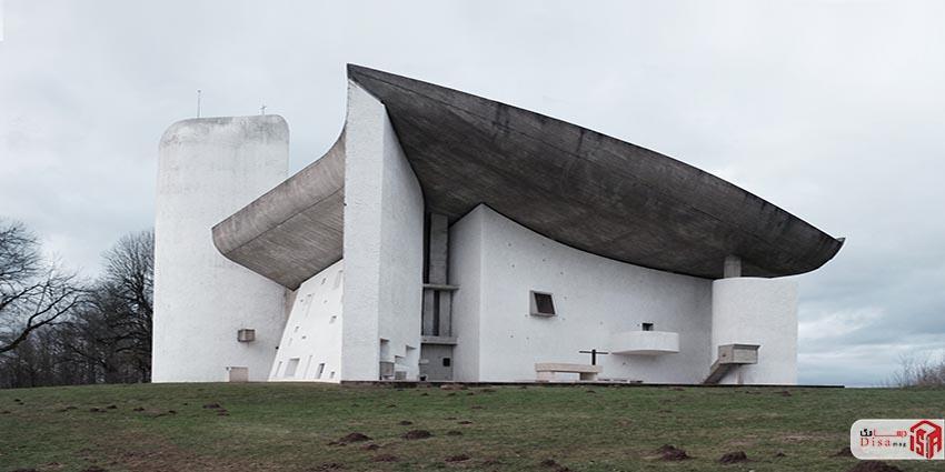 معماری کلیسای رونشان