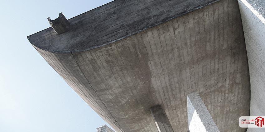 مصالح معماری کلیسای رونشان