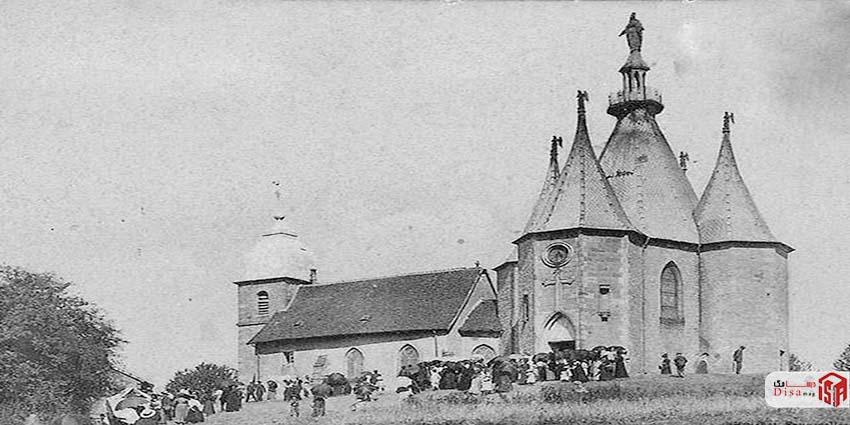 تاریخچه کلیسای رونشان