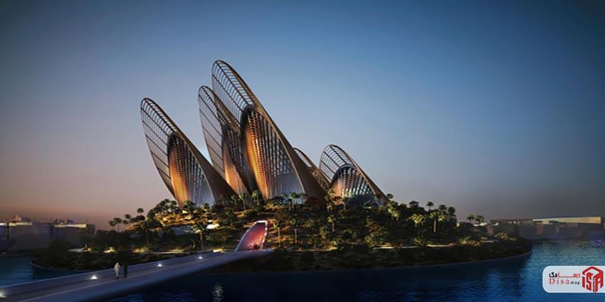 موزه ملی شیخ زاید