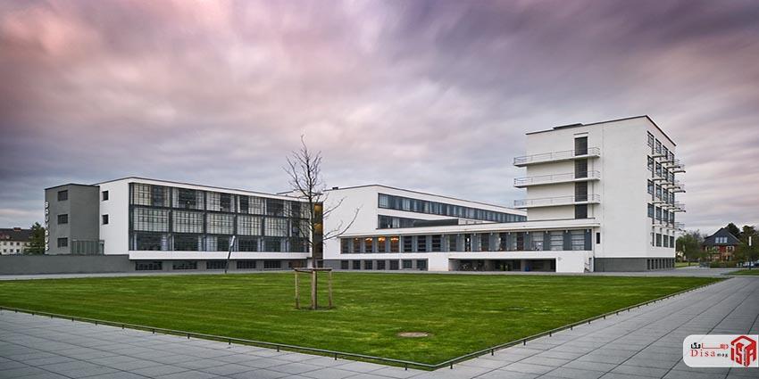 مدرسه باوهاوس آلمان
