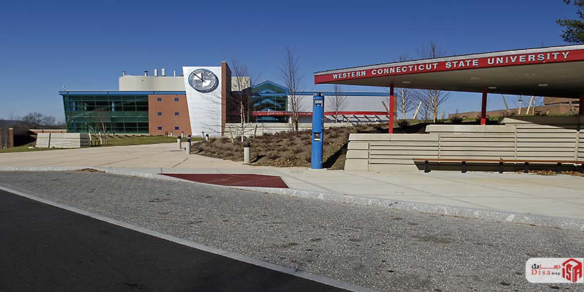 پردیس مرکزی دانشگاه ایالتی کنتیکت غربی