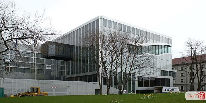 سفارت هلند در آلمان