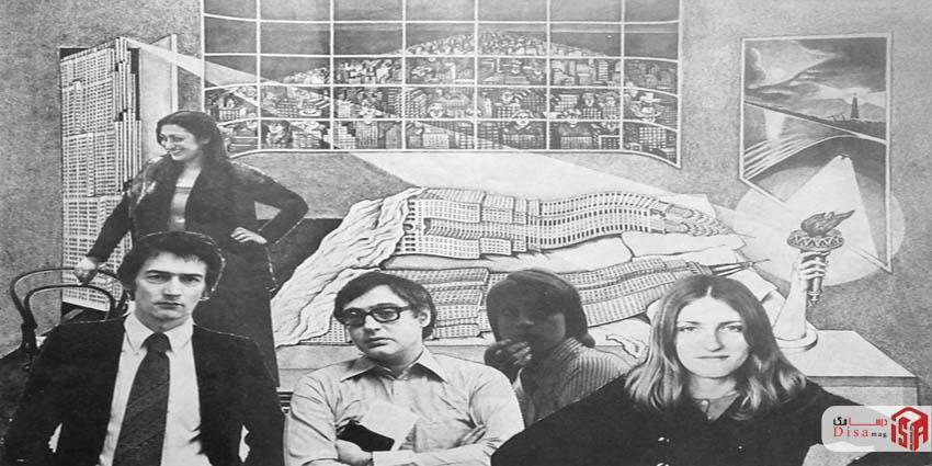 زندگی حرفهای رم کولهاس معمار معروف هلندی