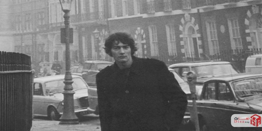 زندگینامه رم کولهاس معمار معروف هلندی