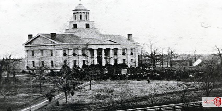 تاریخچه دانشگاه ایووا
