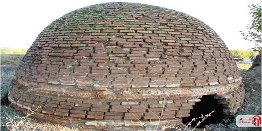 تاریخچه حمام روستای بدلبو ارومیه