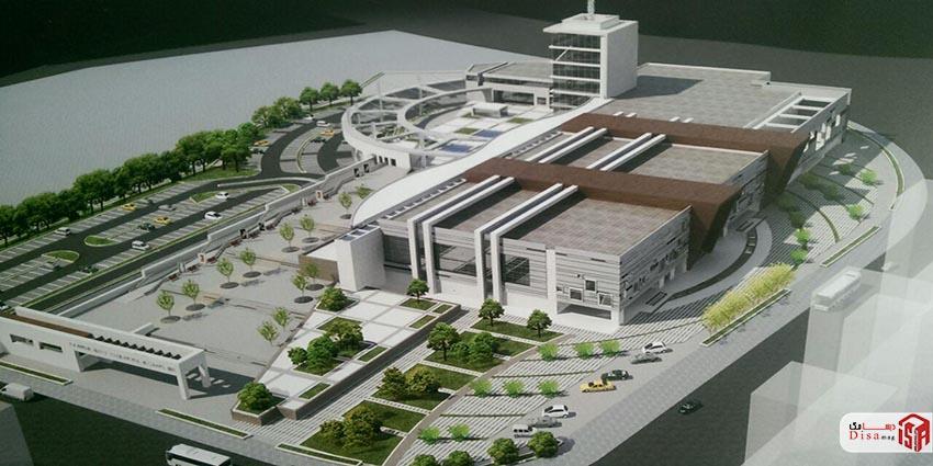 پروژه کامل تئاتر شهر